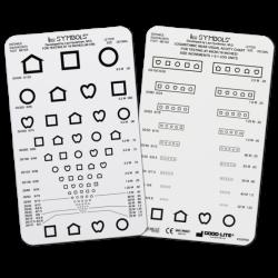 Pocket Lea Card (#2509)