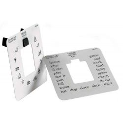 Heine MEM Card Clip and Fixation Cards