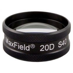 Ocular MaxField 20D Small Lens