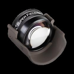 Volk ClearPod For SuperField Lens